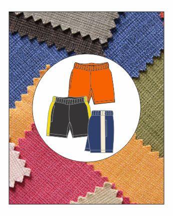 fabric_board shorts
