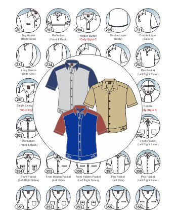 option parts_jacket