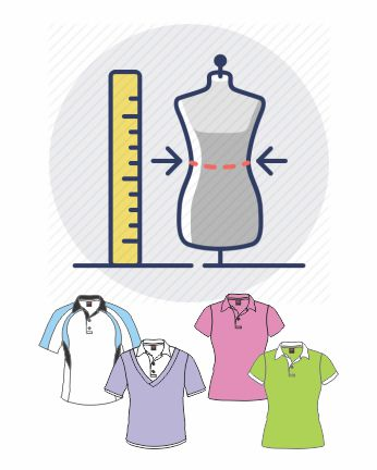 size measurement_tshirt