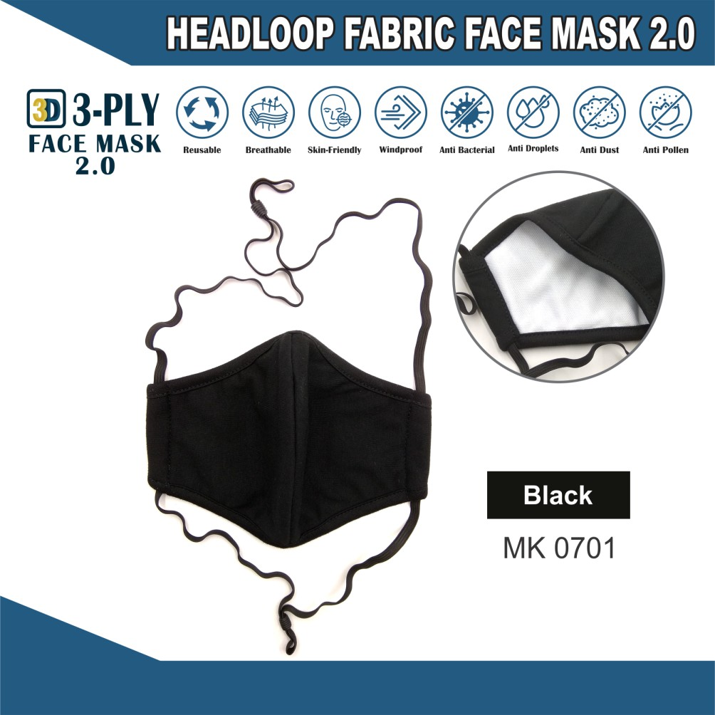 Mask_MK 0701